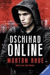 Morton Rhue - Dschihad online