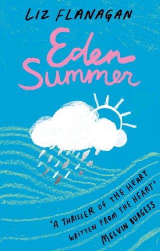Liz Flanagan Eden Summer