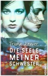 Trisha Leaver Die Seele meiner Schwester