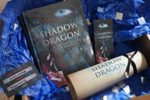 Shadow Dragon - Die falsche Prinzessin
