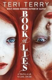 Teri Terry - Book of lies