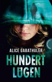 Alice Gabathuler - Hundert Lügen