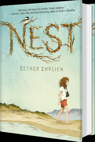 Esther Ehrlich - Nest