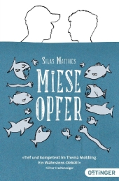 Silas Matthes Miese Opfer