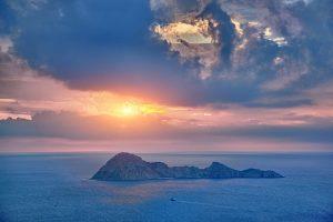 Lauren Wolk - Eine Insel zwischen Himmel und Meer