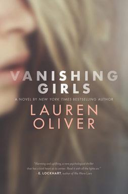 Lauren Oliver Als ich dich suchte