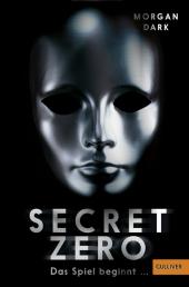 Morgan Dark Secret Zero Das Spiel beginnt