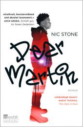 Nic Stone - Dear Martin