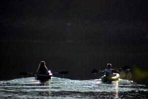 Trish Doller - Nachts am Fluss