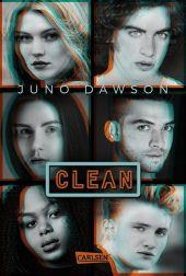 Juno Dawson Clean