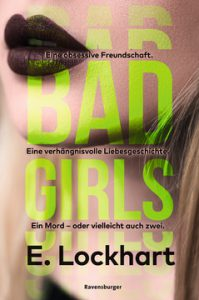 E. Lockhart Bad Girls