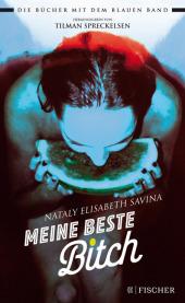 Nataly Elisabeth Savina - Meine beste Bitch