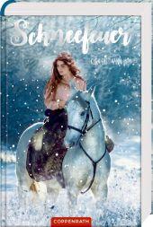 Kyra Dittmann - Schneefeuer