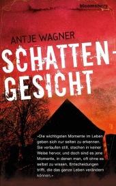 Antje Wagner Schattengesicht
