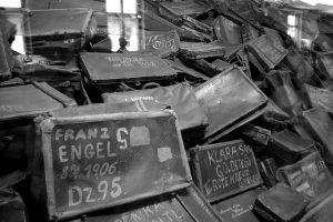Der Buchhalter von Auschwitz von Reiner Engelmann