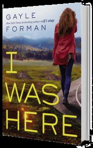 Gayle Forman - Irgendwas von dir