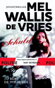 Mel Wallis de Vries - Mädchen, Mädchen, tot bist du