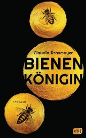 Claudia Praxmayer - Bienenkönigin
